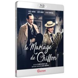 MARIAGE DE CHIFFON (LE) - BRD