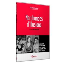 MARCHANDES D'ILLUSIONS