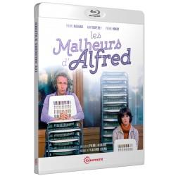 MALHEURS D'ALFRED (LES) - BRD