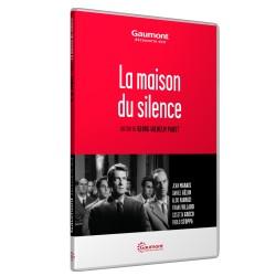 MAISON DU SILENCE (LA)