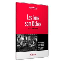 LIONS SONT LACHES (LES)