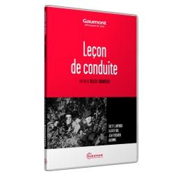 LECON DE CONDUITE