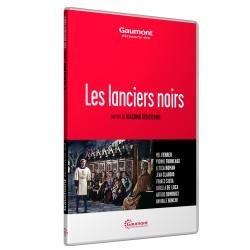 LANCIERS NOIRS (LES)