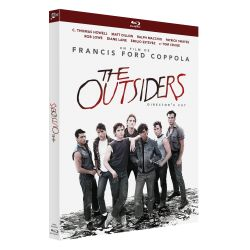 OUTSIDERS - BRD