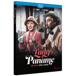 LADY PANAME - BRD