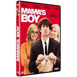 MAMA'S BOY - FILS A MAMAN