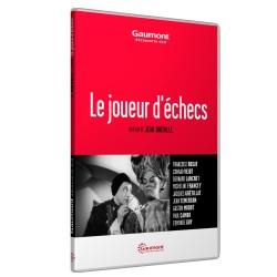 JOUEUR D'ECHECS (LE)