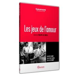 JEUX DE L'AMOUR (LES)
