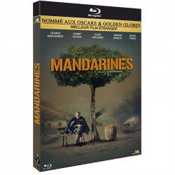 MANDARINES - BRD