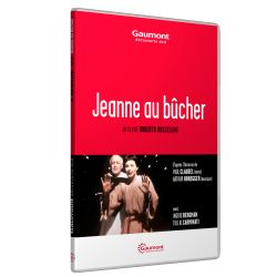 JEANNE AU BUCHER