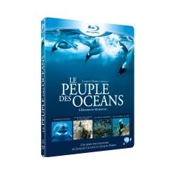 PEUPLE DES OCEANS (LE) - BRD