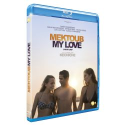 MEKTOUB MY LOVE : CANTO UNO - BRD