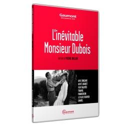 INEVITABLE MONSIEUR DUBOIS (L')