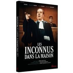 INCONNUS DANS LA MAISON (LES)