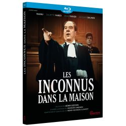 INCONNUS DANS LA MAISON (LES) - BRD