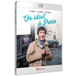 IDIOT A PARIS (UN) - BRD