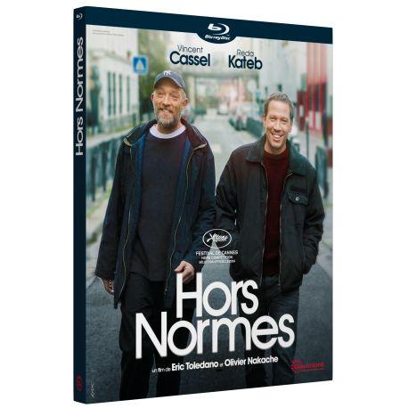 HORS NORMES - BRD