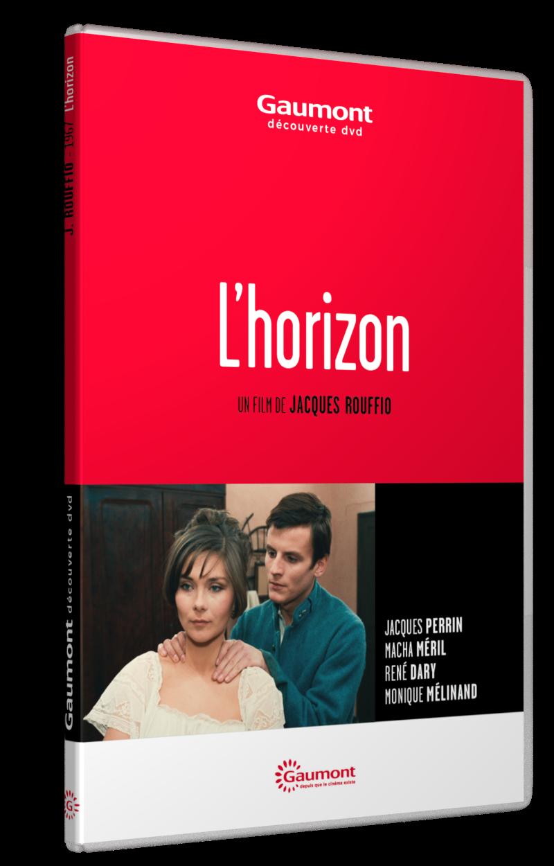 HORIZON (L')