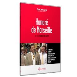 HONORE DE MARSEILLE