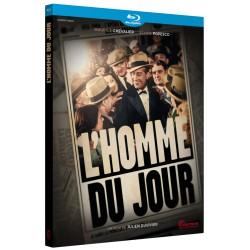 HOMME DU JOUR (L') - BRD