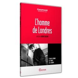 HOMME DE LONDRES (L')