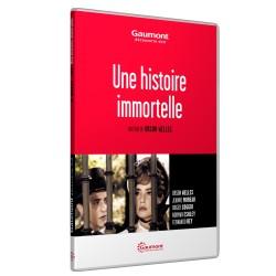 HISTOIRE IMMORTELLE (UNE)