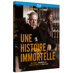 HISTOIRE IMMORTELLE (UNE) - BRD