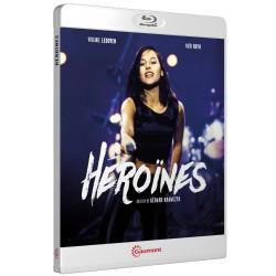 HEROINES - BRD