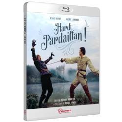 HARDI PARDAILLAN - BRD