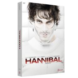 HANNIBAL SAISON 2 - 5 DVD