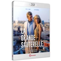 GRANDE SAUTERELLE (LA) - BRD
