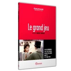 GRAND JEU (LE)