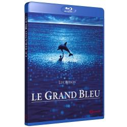 GRAND BLEU (LE) - BRD