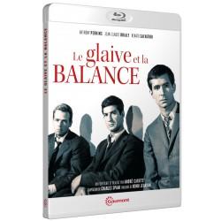 GLAIVE ET LA BALANCE (LE) - BRD