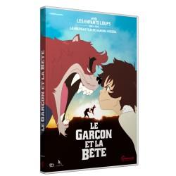 GARCON ET LA BETE (LE)