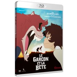 GARCON ET LA BETE (LE) - BRD