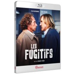 FUGITIFS (LES) - BRD
