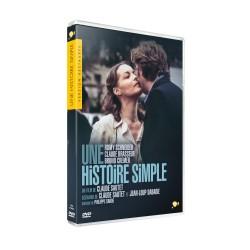 HISTOIRE SIMPLE (UNE)