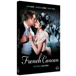 FRENCH CANCAN