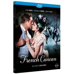 FRENCH CANCAN - BRD
