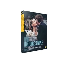 HISTOIRE SIMPLE (UNE) - COMBO