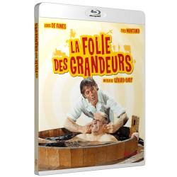 FOLIE DES GRANDEURS (LA) - BRD