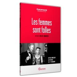 FEMMES SONT FOLLES (LES)