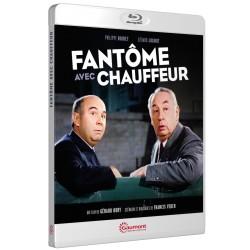 FANTOME AVEC CHAUFFEUR - BRD