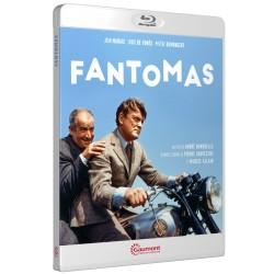 FANTOMAS - BRD