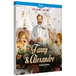 FANNY ET ALEXANDRE - BRD