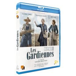 GARDIENNES (LES) - BRD