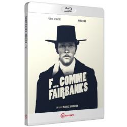 F… COMME FAIRBANKS - BRD
