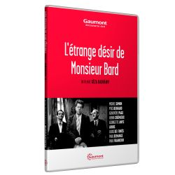 ETRANGE DESIR DE MONSIEUR BARD (L')