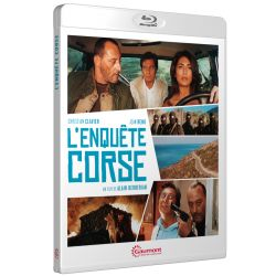 ENQUETE CORSE (L') - BRD